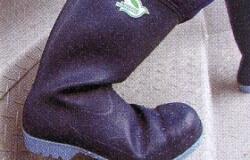 SHIBATA エコノブーツ スーパーライト ロング EC230 「趣味生活雑貨セレクトショップ」 I-Land <アイランド>